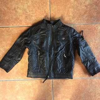 H&M Black Jacket