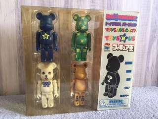 Limited Edition Bearbrick from Japan Toys R Us!