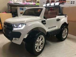 Ford ranger license car kids