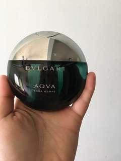 💯 Authentic Bvlgari Aqva