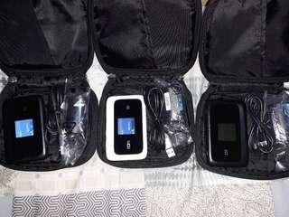 4g pocket wifi mf910