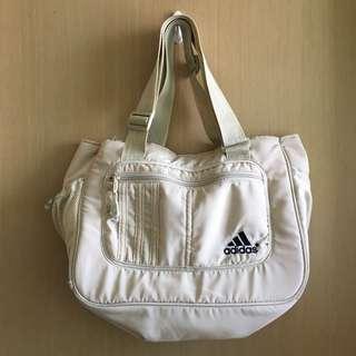 Adidas Sport Tote Bag Shoulder Bag 運動型手袋