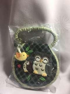 🚚 🛍包包#零錢包#手拿包#可愛動物