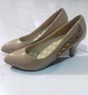 High heels 6cm fladeo size 37