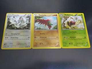 FAST DEAL: Pokemon Card