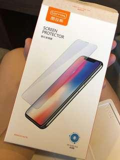 IPhone XS screen protector HD GLASS FILM