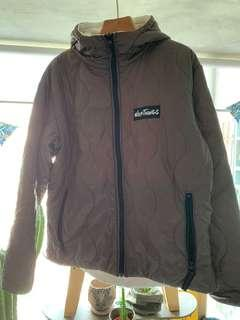 Patagonia wildthings chums Arcteryx
