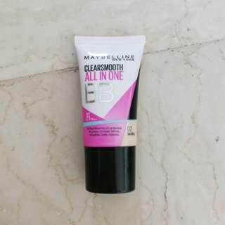 Maybelline Clearsmooth BB Cream