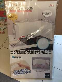 日本製🇯🇵煮食爐防濺板