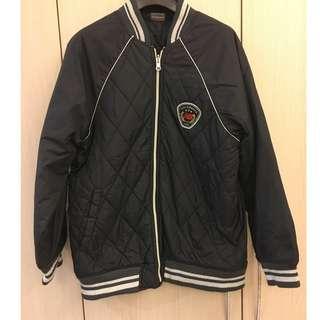 🚚 New balance 黑色外套