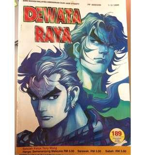 Jualan Dewata Raya (1-189) 189 Final Episode