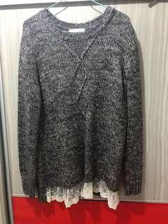 🚚 韓版長毛衣