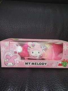 My Melody 聖誕髮飾頭飾