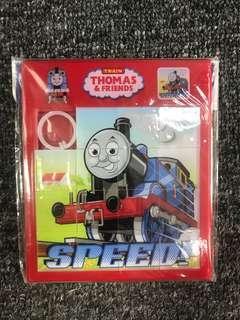 益智滑動拼圖 Thomas & Friends