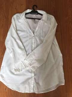 White Blouse size UK18 -Primark UK