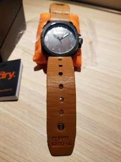 🚚 Superdry watch