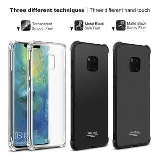 🚚 Mate 20 Pro Shock Resistant Case Casing Cover Huawei
