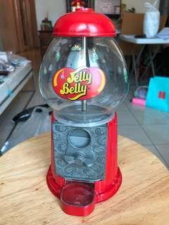 Jelly Belly扭糖機