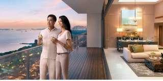 Seaside Residence ( 5br Penthouse )
