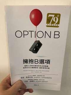 🚚 擁抱B選項