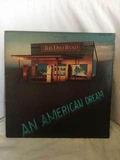 Vinyl lp record the dirt band american dream