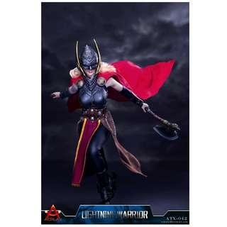 [PRE ORDER] ATX042 - Lightning Warrior Set