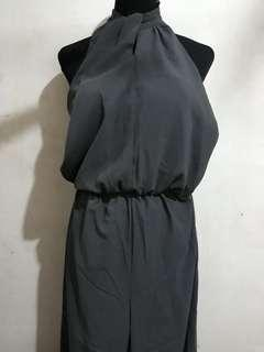Folded and Hung jumpsuit