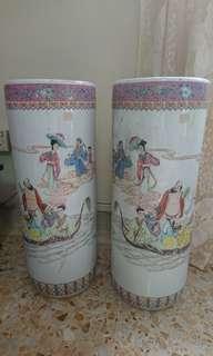 Storage Vase
