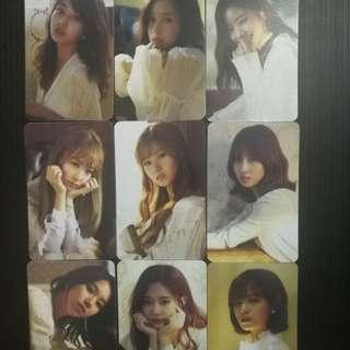 [Readystock] Twice 2017 First Love