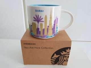 Starbucks Mug Dubai