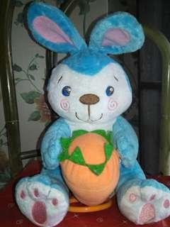 Japan stuffed toys rabbit animal