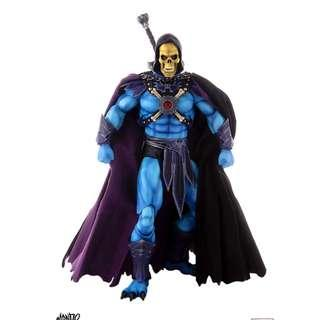 [PRE ORDER] Masters of the Universe - 1/6th Scale Skeletor