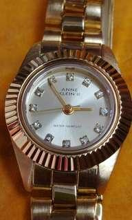 Anne Klein ll Qz Female watch