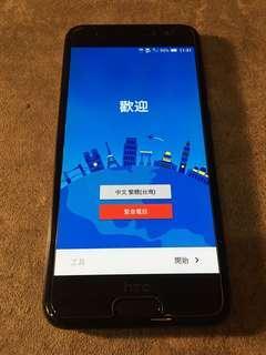 HTC one A9零件機  HTC A9零件機
