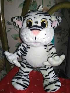 Japan stuffed toys cat animal
