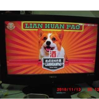 東元32吋液晶電視,TL3289TV,HDMI