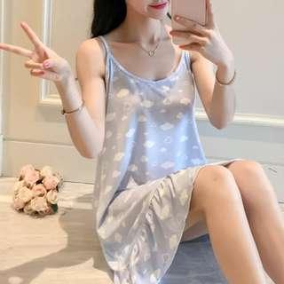 Pyjamas dress