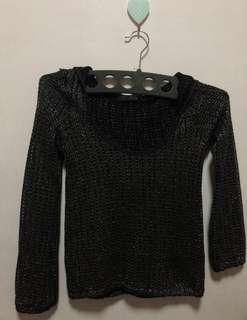 Celine Knitted top