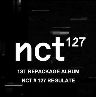 NCT127- REGULATE