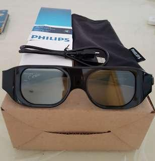 Philips Active 3D glasses