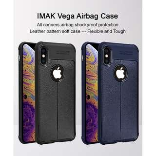 🚚 Iphone XS Max Shock Resistant Case Full Coverage Casing