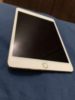 Mini iPad 4, 64Gb Gold, WiFi