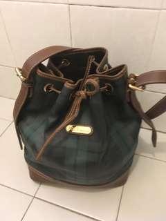 💯real  poLo bag 🏃♀️🏃♀️💋👍🈹❤️復古迷造型👍👍👀可SF 到付。接近全新。