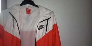 NIKE Windbreaker NEW xs Womens