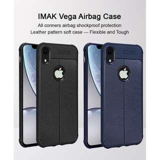 🚚 Iphone XR Shock Resistant Case Full Coverage Casing Apple