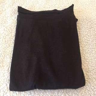 Dark Brown Merona Sweater