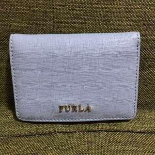 Furla Small Trifold Wallet
