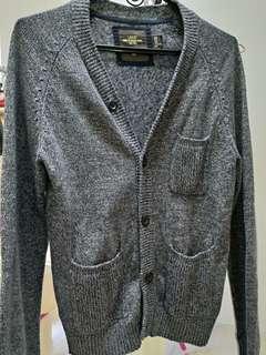 🚚 H&M 棉質毛衣 M號
