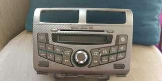 Myvi CD Player