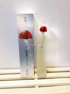 Authentic Flower by Kenzo perfume